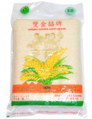 雙金囍泰國超級茉莉香米5公斤