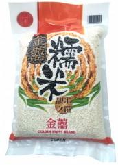金囍泰國超級糯米(2公斤)