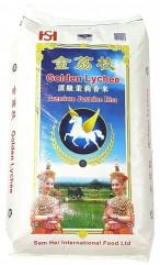金荔枝頂級茉莉香米