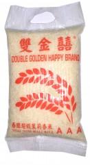 雙金囍泰國超級茉莉香米 1公斤