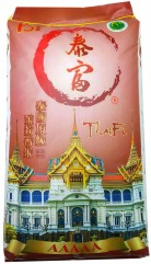 泰富泰國頂級茉莉香米 Thai Fu Thai Premium Hom Mali Rice