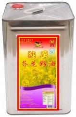 金雞純正芥花籽油(15公升)
