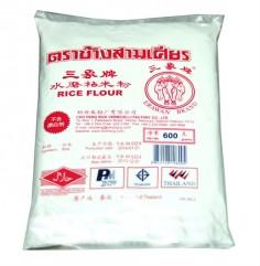三象牌水磨粘米粉 600g